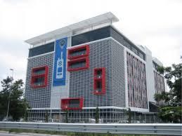KC LAU ARCHITECT Industrial