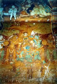 Famous Kerala Mural Artists by The Sampradaya Sun Independent Vaisnava News Feature Stories