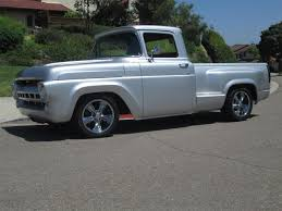 1957 Ford F100 For Sale | ClassicCars.com | CC-964142 Cdon Skelly Classic Trucks The 195758 Ford Ranchero 57 Truck Light Wiring Enthusiast Diagrams 1969 F250 Pickup 360 V8 Youtube 0914 F150 Paramount 570180 Front Bumper Ebay Floppy Photos 1957 F350 Hot Rod Network 2018 Trucks Link To Telogis Via Sync Connect Ford F100 Google Search Cars Pinterest Features 5760 Truck Pics Page 12 Hamb F100 Tags Legend Lime Stepside Styleside