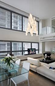 contemporary chandeliers that can put any room décor the top