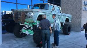100 Wild West Cars And Trucks 13 And Wacky And From The 2018 SEMA Show Motor Trend