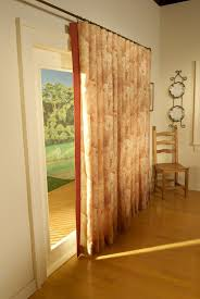 Traverse Curtain Rods For Sliding Glass Doors by Window Treatments For Sliding Glass Doors Pictures Window