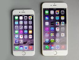 Es mejor el iPhone 6 o el 6Plus