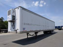 100 Drs Truck Sales Electric Reefer Unit 9257292006GDANE Hale Trailer