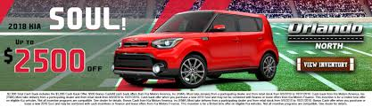 Orlando Kia North | New Kia Dealership In Longwood, FL 32750