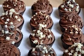 18th Birthday Celebration Cupcakes