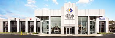 South Central Trucks | CMV Group