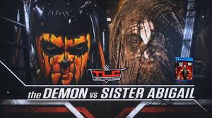 Halloween Havoc 1999 Card by Wwe Really Needs To Embrace Halloween Cageside Seats