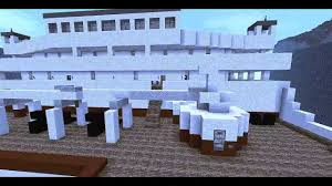 minecraft the rms titanic 2nd version abandoned see