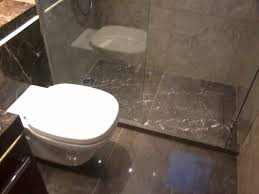 Preparing Subfloor For Marble Tile by How To Lay Tile Over An Existing Shower Floor Dengarden