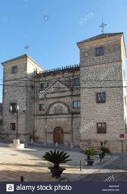 100 Casa Torres De Las In Ubeda Spain Now The School Of Arts Stock