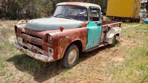 1957 Dodge D/W Truck For Sale Near Cadillac, Michigan 49601 ... 10 Facts About The Dodge D100 Sweptside Truck Dodgeforum Vintage Trucks For Sale 1957 Power Wagon W100i Want To Rebuild A Truck With My Boys 1945 Halfton Pickup Article William Horton Photography 2164711 Hemmings Motor News First Voyage 1956 Dodge Youtube Gmc 4x4 83735 Mcg Dw Near Cadillac Michigan 49601 Moparjoel 100 Specs Photos Modification Info At Dodge Detroits Old Diehards Go Everywh Daily