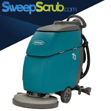 used tennant t3 floor scrubber refurbished tennant t3 scrubber