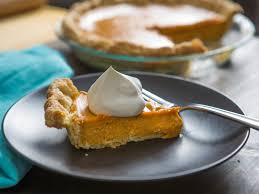 Best Pumpkin Pie With Molasses by Know Your Sweets Pumpkin Pie Serious Eats