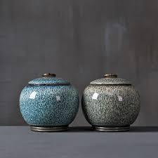 4 farbe feuerbestattung beerdigung asche urne haustier asche halter keramik speicher pal asche keramik urnen sarg für hund katze vogel urne