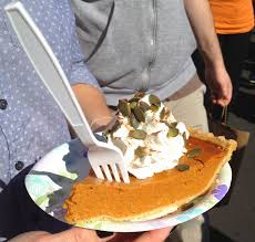 Pumpkin Fest Half Moon Bay by The Unemployed Eater The 12 Pumpkin Stuffs I Consumed In 48 Hours