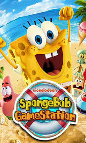 jeux de cuisine spongebob spongebob station pour android à télécharger gratuitement