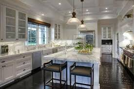 Home Decor Kitchen Impressing Impressive Classic Contemporary Kitchens Nice Regarding Interior Design