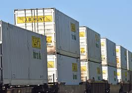 Intermodal's Growth To Slow As Peak Trucking Has Passed, Says ...