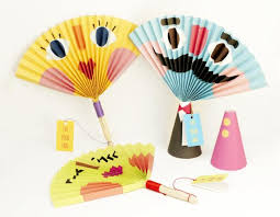 Summer Craft Kid