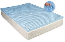 Cooling Bed Topper by Best Gel Mattress Topper Top Picks Reviewed Bed Buys Uk