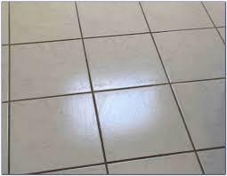 best cleaner for tile floor grout