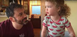 Hey Jimmy Kimmel Halloween Candy 2016 by Jimmy Kimmel Tells His Daughter He Ate Her Halloween Candy Kiss 92 5