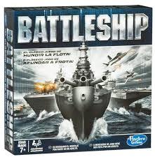 Battleship Board Game At BoardGames