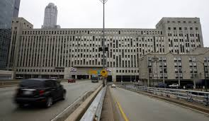 chi chicago old main post office reportedly going up for sale