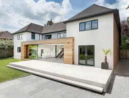 100 Contemporary House Facades Architect Architecture Waplag Wonderful