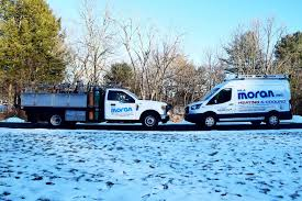 100 Cooley Commercial Trucks MJ Moran Mechanical Contractors Serving Western Massachusetts