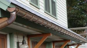 Galvanized Steel Half Round Gutters - Round Designs Recommended Gutters For Metal Roofs Scott Fennelly From Weathertite Systems Are Wooden Rain Taboo Fewoodworking Douglas Mi Project Completed With Michael Schaap Owd Advice On And Downspouts Diy Easyon Gutterguard Installing Corrugated Metal Roof Youtube Guttervision Pictures Videos Of Seamless Gutters A1 Gutter Pro Beautiful Cost A New Roof Awful Rhd Architects Hidden Gutter Detail Serock Jacek Design Ideas Interior Hydraulic Cross Cleaner Barn Paddles