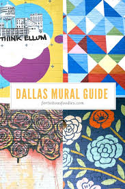 Deep Ellum Dallas Murals by Inspired By Dallas Dallas Photography And Texas
