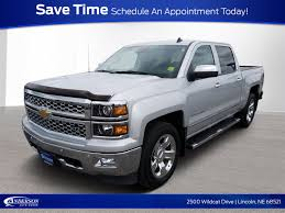 100 Used Chevy Trucks For Sale Chevrolet In Lincoln NE Anderson D Anderson