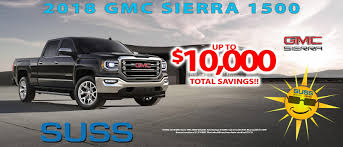 Suss Buick GMC Aurora CO | Denver | New Used Car Truck SUV Dealer