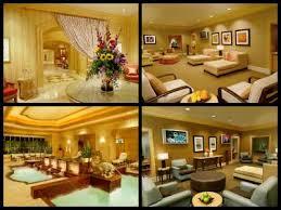 Mandalay Bay Vista Suite Floor Plan by Mandalay Bay Hotel Las Vegas Review