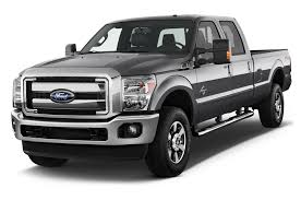 100 Truck Reviews 2013 Ford F350 And Rating Motortrend