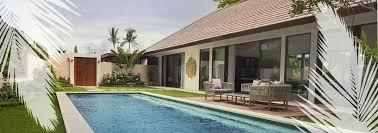 100 Bali Villa Designs Design Construction
