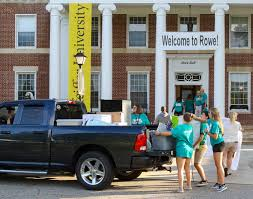 Pfeiffer University Sees Another Record Enrollment - Salisbury Post ...