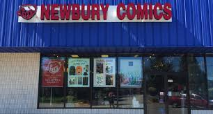 Christmas Tree Shop North Dartmouth Massachusetts by Store Locations Newbury Comics