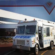 100 Public Service Truck Rental Vend Ice Cream S