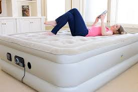 Your Buying Guide For Finding The Best Air Beds