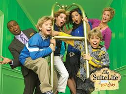 The Cast Of Sweet Life On Deck by The Suite Life On Deck Products Disney Movies