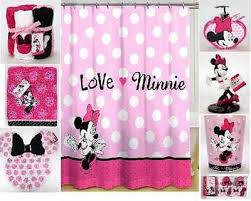 Mickey And Minnie Bathroom Sets by 18 Best Minnie Mouse Bathroom Ideas Images On Pinterest Bathroom