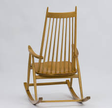 Vintage Wooden Rocking Chair From Finlad - 1960s Hampton Bay Natural Wood Rocking Chair Noble House Travis Stained Outdoor With Cream Cushion Habe Glider Stool Oak Beige Washable Covers Brake Selma Teak Finish Vintage Wooden From Finlad 1960s Giantex Chairs For Porch Patio Living Room Rocker Adults Walnut Rockers Mission Style Leather Match Seat And Back By Coaster At Dunk Bright Fniture History Designs Homesfeed Co Verona The Warehouse Antique Wooden Rocking Chair Isolated On White Background Solid Pine