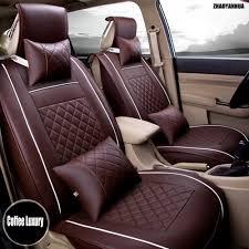 Custom Make Car Seat Cover For Mercedes Benz W169 W176 W245 W246 ...