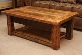 Startling Furniture Rustic Coffee Table Set Dark Brown Color Amazing Awesome Fearsome Dreaded Excellent Cool Collection