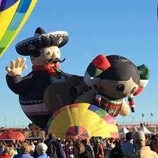 Mccalls Pumpkin Patch Albuquerque Nm by Balloon Fiesta And Chill Albuquerque