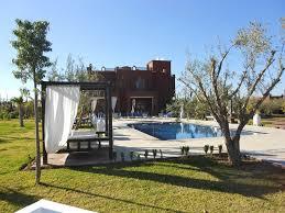 chambres d hotes 04 ventes villa 12 chambres route ourika marrakech agence immobilière