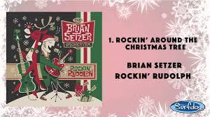 5 Best 039Rockin Around The Christmas Tree039 Covers